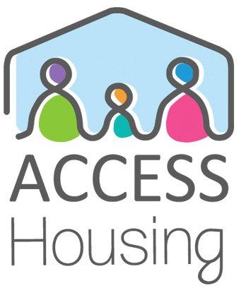 ACCESS Housing Logo