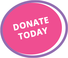 Donate Today Sticker